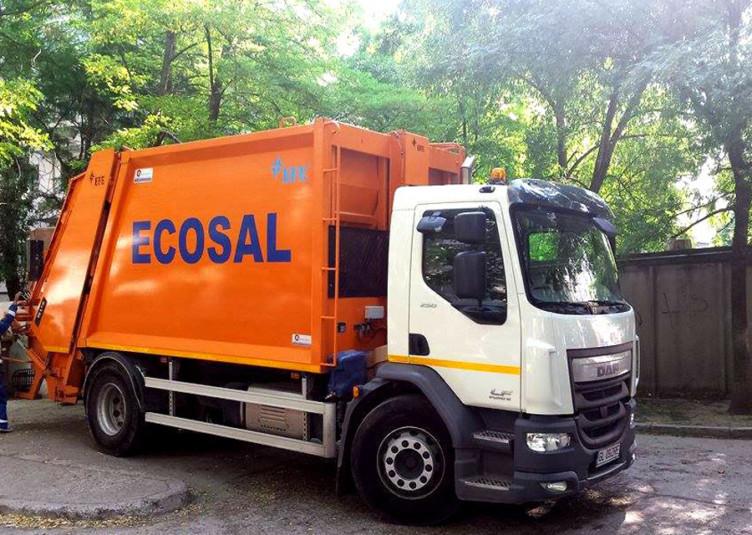 ecosal