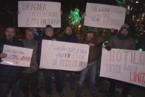 protest amnistie