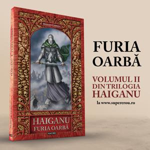 Banner Haiganu Furia Oarba