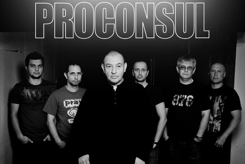 Proconsul (1)