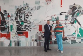 Ionut Pucheanu si David Sava