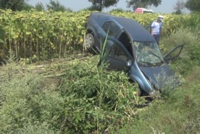 accident braila