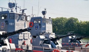 flotila fluviala
