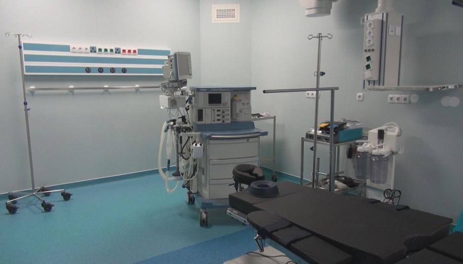 sala operatie braila