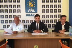 PNL Braila