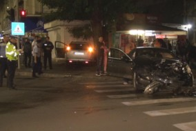 braila accident