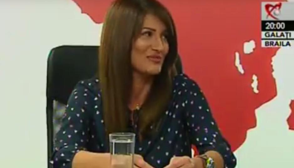Nicoleta Badiu