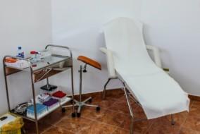 centrul de permanenta medicala