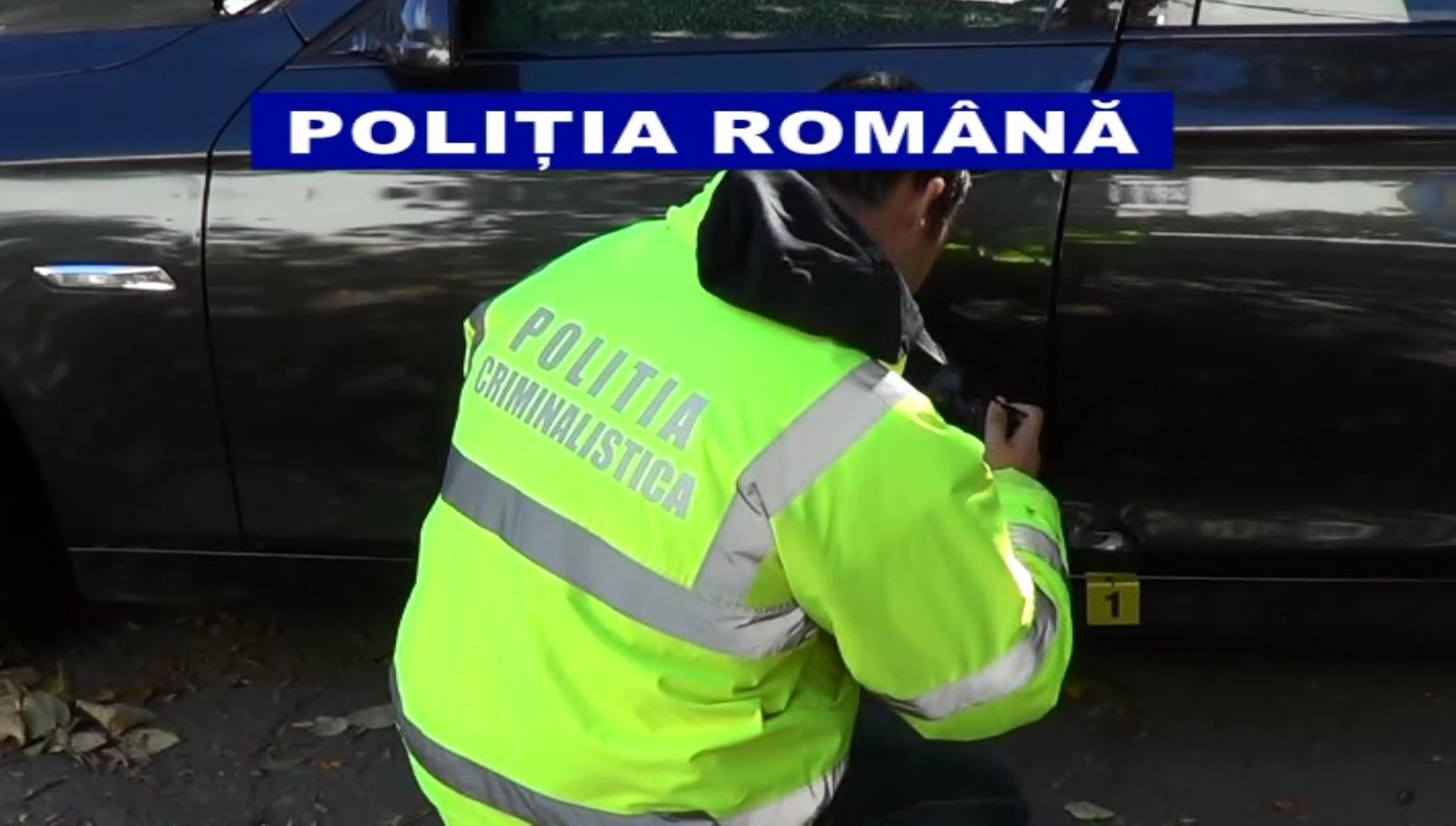 masuratori politie