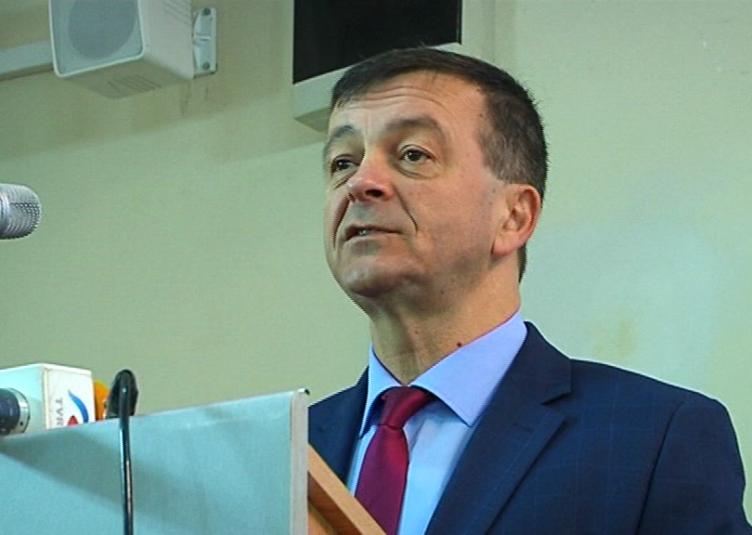 ministru'