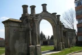 poarta turceasca