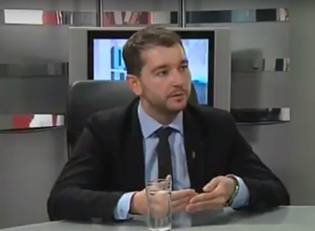 Alexandru Serban TNL