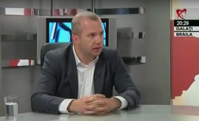 Ionut Pucheanu
