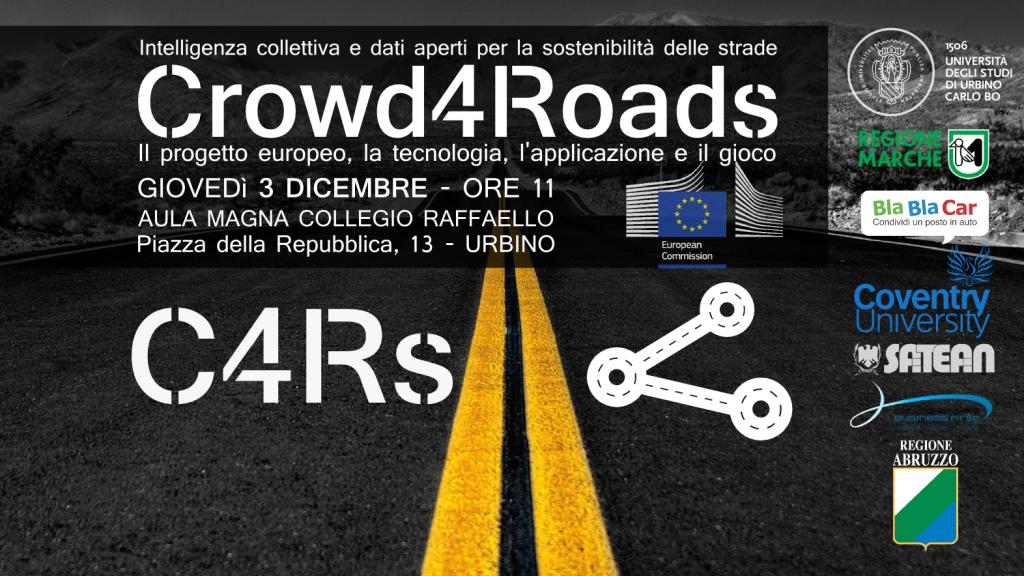 crowd4roads