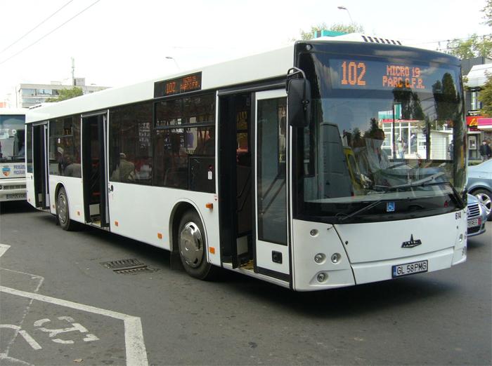 autobuz transurb